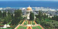 Bahá í religion for the modern world The Oxford Student
