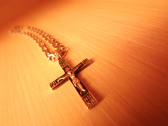 wallpapers cross faith macro crucifix desktop