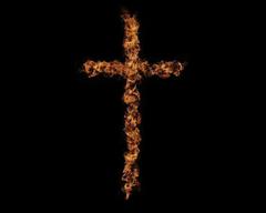 crucifix wallpapers