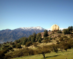 Chile temple design wins architectural acclaim even before ground is