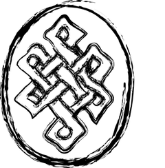 New Trend Nice Endless Knot Tattoos