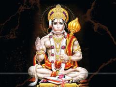 Hanuman HD God Image Wallpapers Backgrounds Hanuman