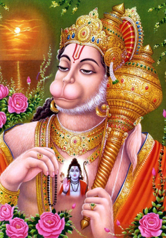 Hanuman dada HD wallpapers