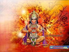 Hanuman Mobile HD God Image Wallpapers Backgrounds Hanuman