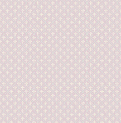 Sample Petite Fleur de lis Wallpapers in Lilac from the Spring Garden