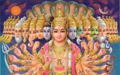 Hinduism HD Wallpapers