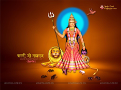 Karni Mata Wallpapers Image Photos