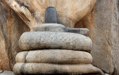 Shivling Is Considered To Be The Sign Of Love Between Lord Shiva And