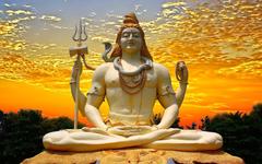 Shiva Lingam Wallpapers