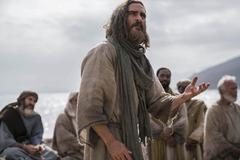 Joaquin Phoenix image Joaquin Phoenix as Jesus in Mary Magdalene