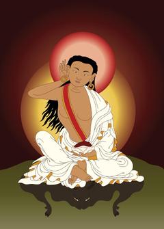 Brief History of the Kagyu School of Tibetan Buddhism