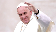 Pope Francis to Meet With President Obama and Address Congress