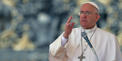 Why Pope Francis Isn t a Liberal Reformer