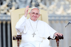 Pope Francis On World Environment Day Speaks Of Food Waste Lack Of