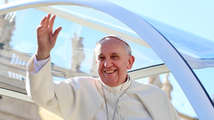 Pope Francis Radical Guide to Climate Change