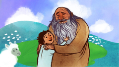 Abraham and Isaac Kids Bible Story