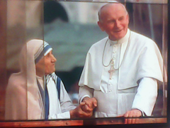 DNA Success BEATUS Embracing the holiness of Blessed John Paul II