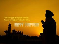Guru Nanak Gurpurab Wallpapers