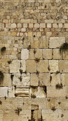 Wailing Wall Wallpapers by Ronald090