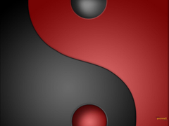 Yin Yang Desktop Wallpapers WPPSource 1920×1080 Ying Yang