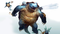 Blastoise Wallpapers Group