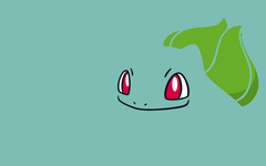 Bulbasaur wallpapers by TheDMWarrior