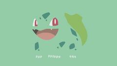 Bulbasaur HD Wallpaper