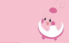 Happiny Pokemon HD Wallpapers