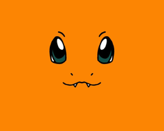 charmander not as simplistic as the original but here you8230