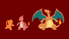 HD Pokemon Charizard Backgrounds