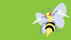 Beedrill Wallpapers