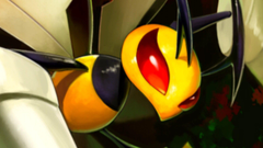 Mega Beedrill is An UNSTOPPABLE Monster