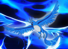 Articuno Backgrounds