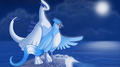 Articuno Wallpapers Image Photos Pictures Backgrounds