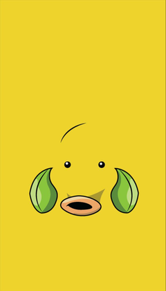 Bellsprout wallpapers