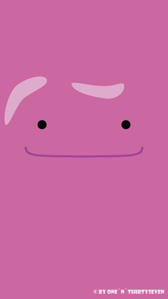 Ditto by OnenThirtyseven