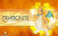 Dragonite Wallpapers by demoncloud