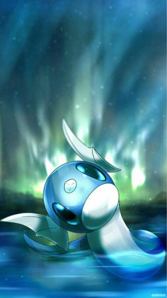 dratini wallpapers by umbreon18 ZEDGE