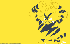 Luxray Wallpapers