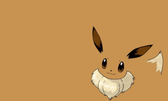 Eevee Wallpapers by CandyUtame