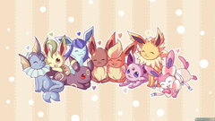 Cutest Pokemon image Cute Pokemon Wallpapers HD wallpapers and