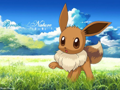 Eevee Pokemon Wallpapers