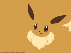 pokemonfan100 s everything about pokemon image Eevee Wallpapers
