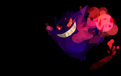 Gengar Wallpapers HD