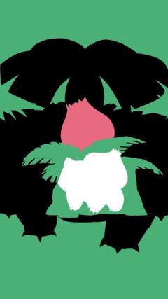 Pokemon bulbasaur venusaur ivysaur wallpapers