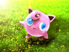 Jigglypuff Wallpapers Adorable HDQ Backgrounds of Jigglypuff 48