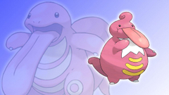 Lickitung and Lickilicky Wallpapers by Glench