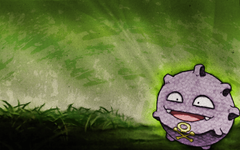 Koffing by TheEmerald