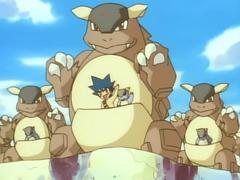 Kangaskhan Headed To Pokemon Go in Europe OtakuKart