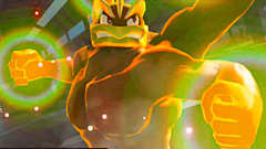Pokken Tournament Machamp Ultimate Attack w All Movesets